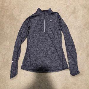 Nike Womens 1/4 Zip
